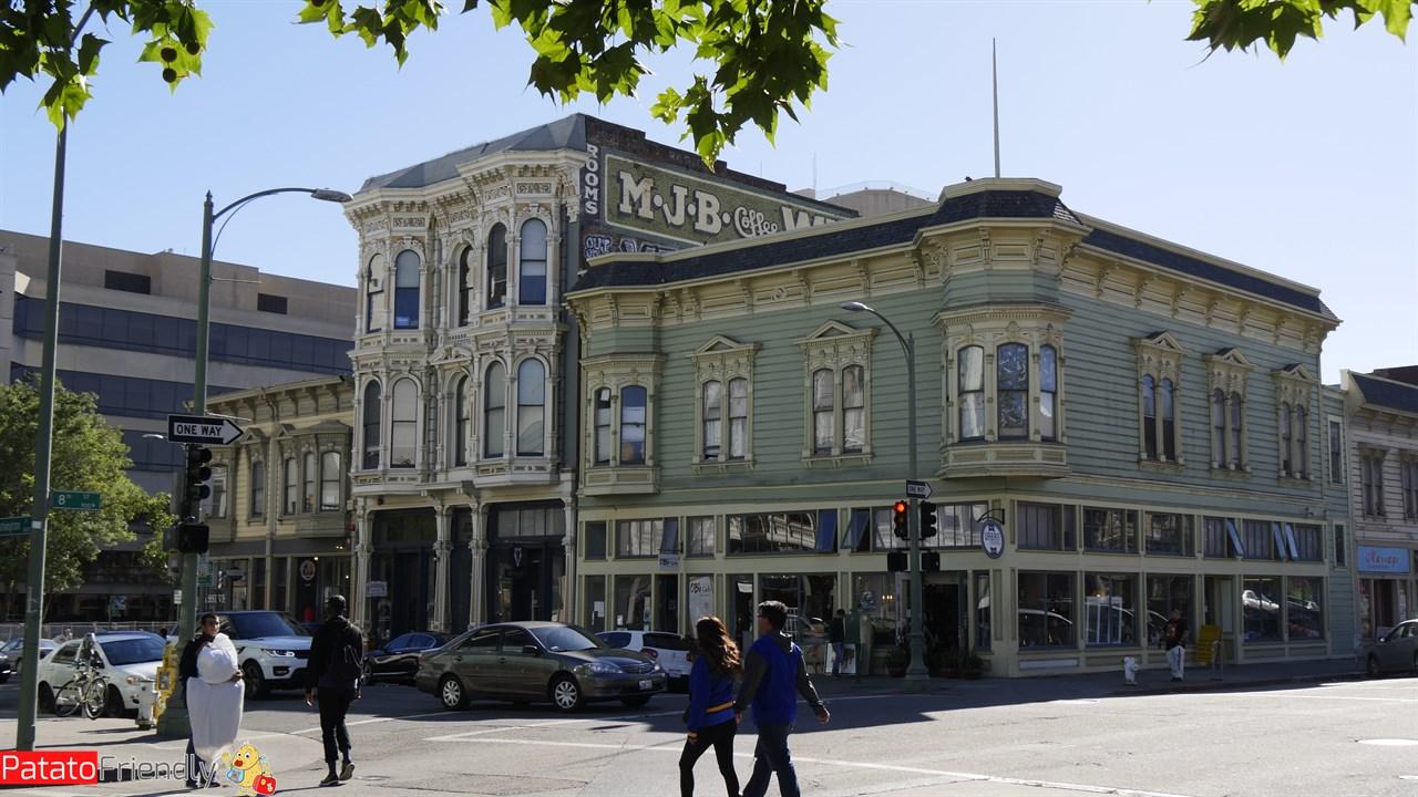 Cosa vedere a Oakland