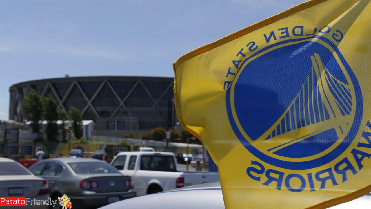 Cosa vedere a Oakland - i Warriors
