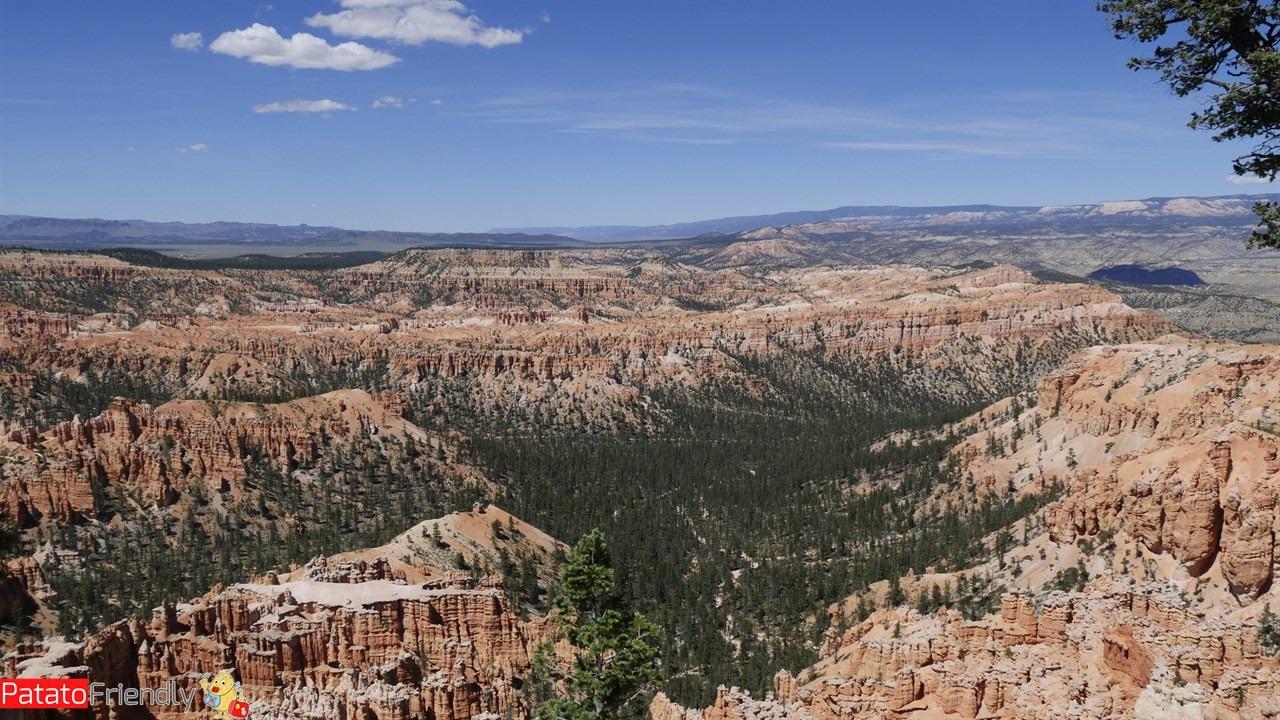 Cosa vedere al Bryce Canyon