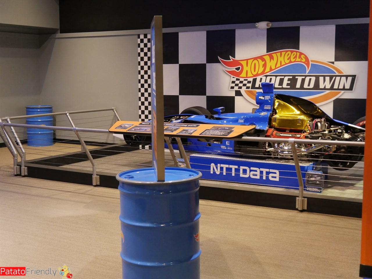 [cml_media_alt id='11708']Indianapolis con i bambini - le macchine del museo[/cml_media_alt]