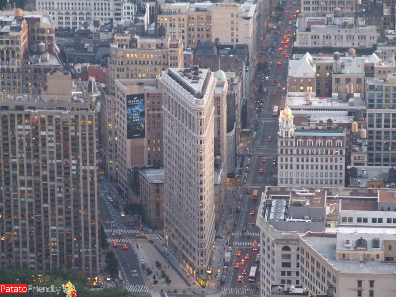 [cml_media_alt id='11836']New York dall'alto dell'Empire State Building[/cml_media_alt]
