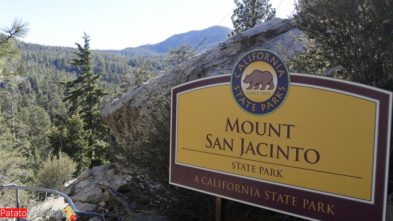 Palm Springs - Mount San Jacinto