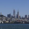 Visitare San Francisco - la città dalla baia