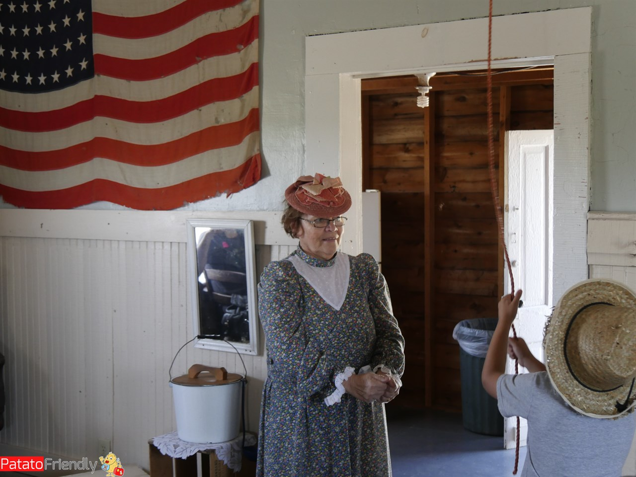 [cml_media_alt id='12038']Visitare l'Homestead a De Smet[/cml_media_alt]