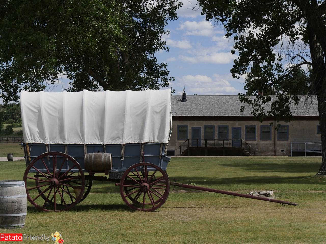 [cml_media_alt id='12418']Cosa vedere in Wyoming - Fort Laramie[/cml_media_alt]