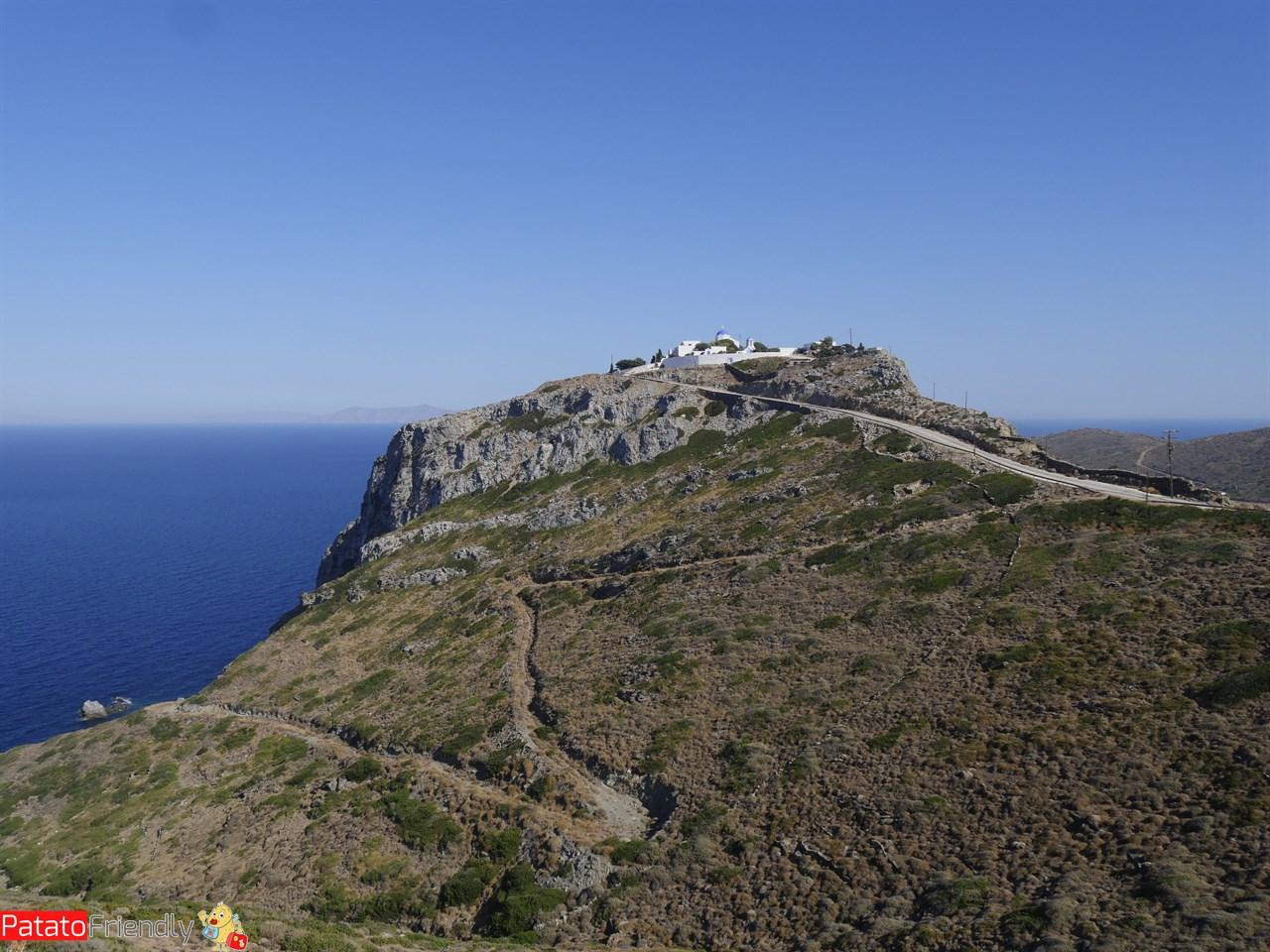 Oltre Mikonos e Santorini: vacanza nelle Cicladi sull'isola di...