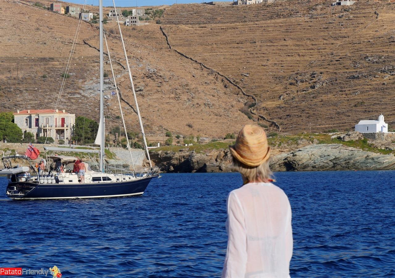 [cml_media_alt id='12225']Isola di Kea - Il porto di Korissia[/cml_media_alt]