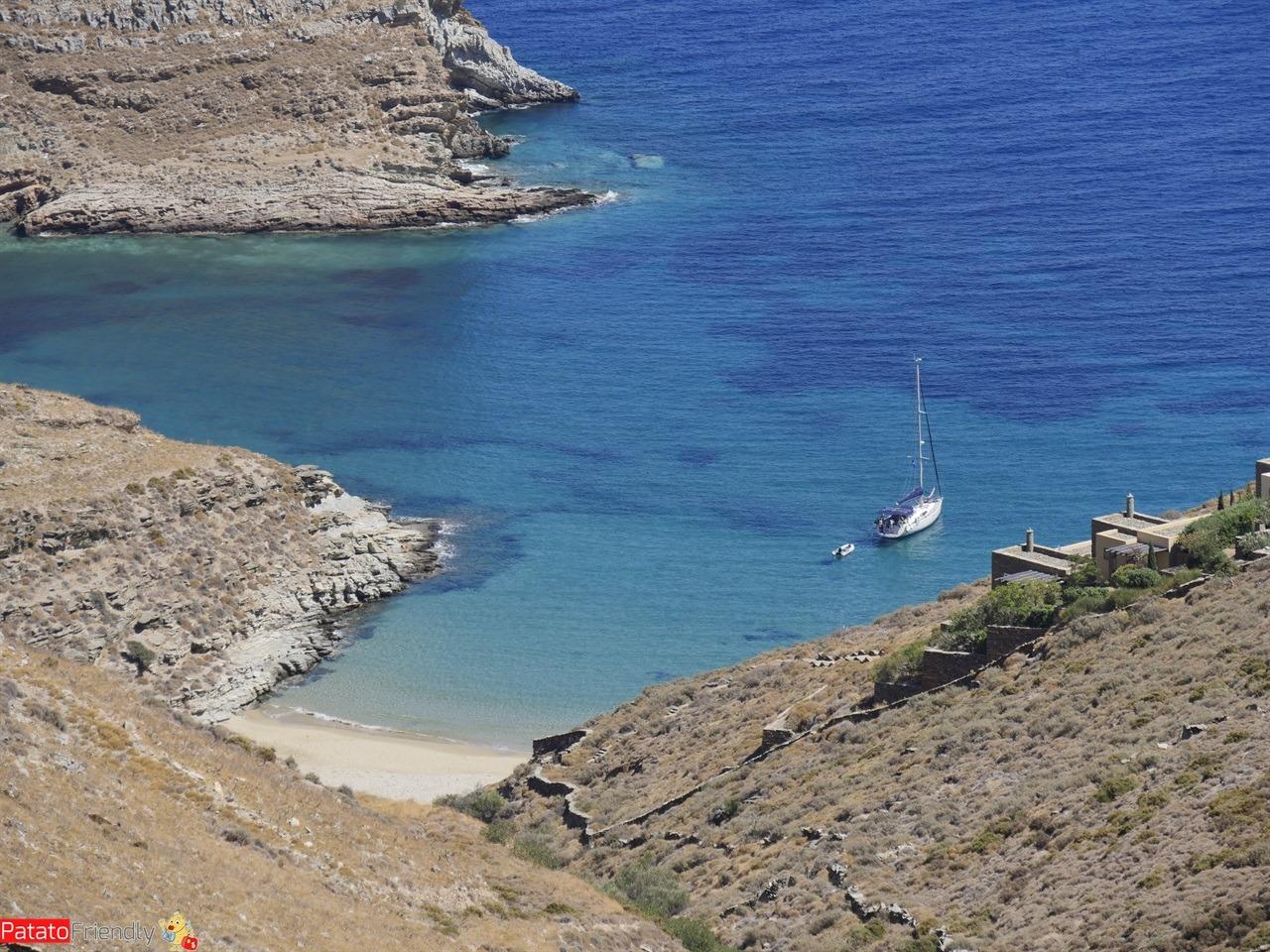 [cml_media_alt id='12227']Isola di Kea - La deserta spiaggia di Psili Ammos[/cml_media_alt]