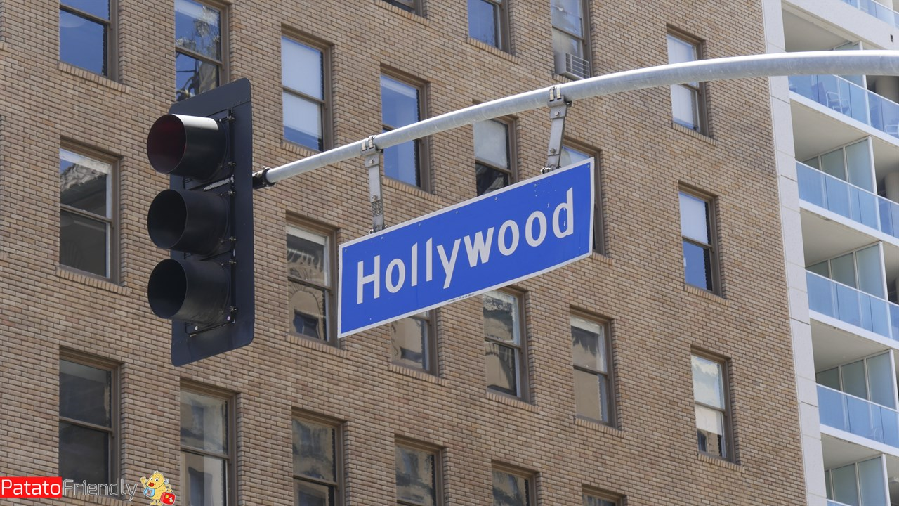 Cosa vedere a Los Angeles - Hollywood