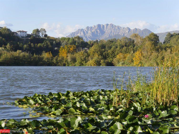 Gita in autunno a Sartirana - gite autunnali da fare coi bambini in Lombardia