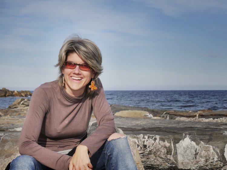 Francesca Taioli