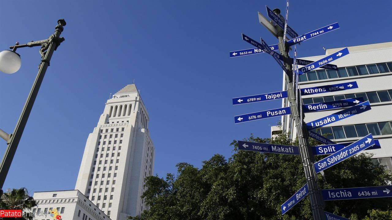[cml_media_alt id='12651']Los Angeles - City Hall[/cml_media_alt]
