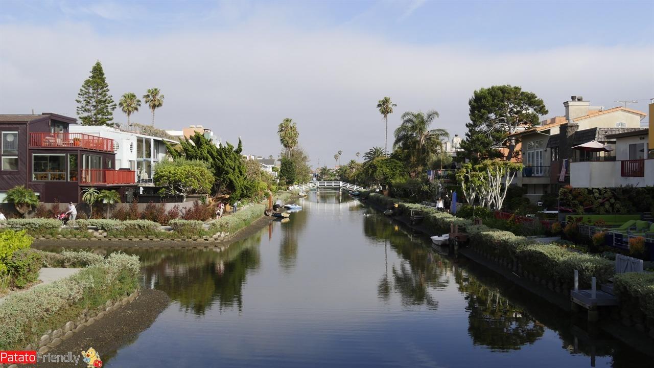 [cml_media_alt id='12632']Los Angeles - I canali di Venice[/cml_media_alt]