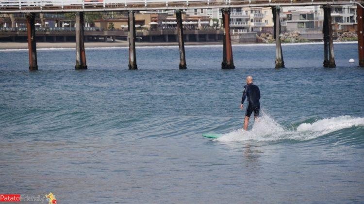 Los Angeles - I surfisti di Malibù