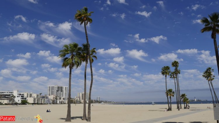 Vedere Los Angeles - Long Beach