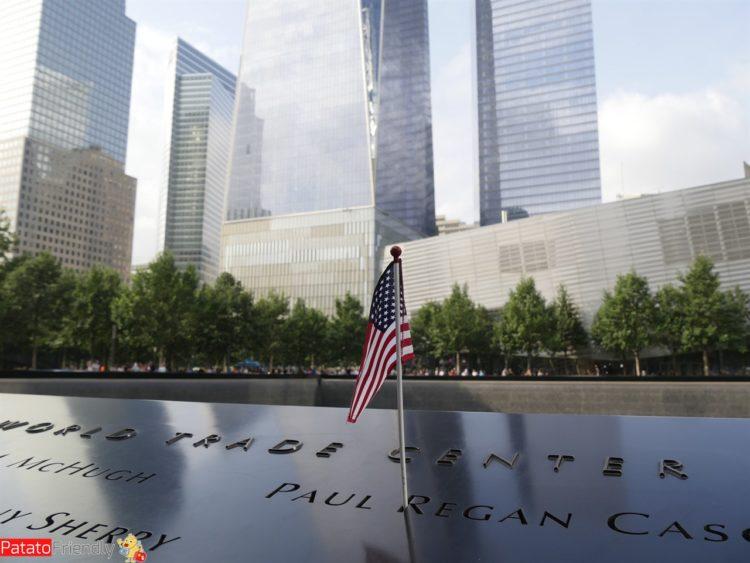 11 settembre Memorial