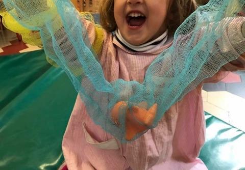 Scoprire Lecco con i bambini - pescatori bimbi
