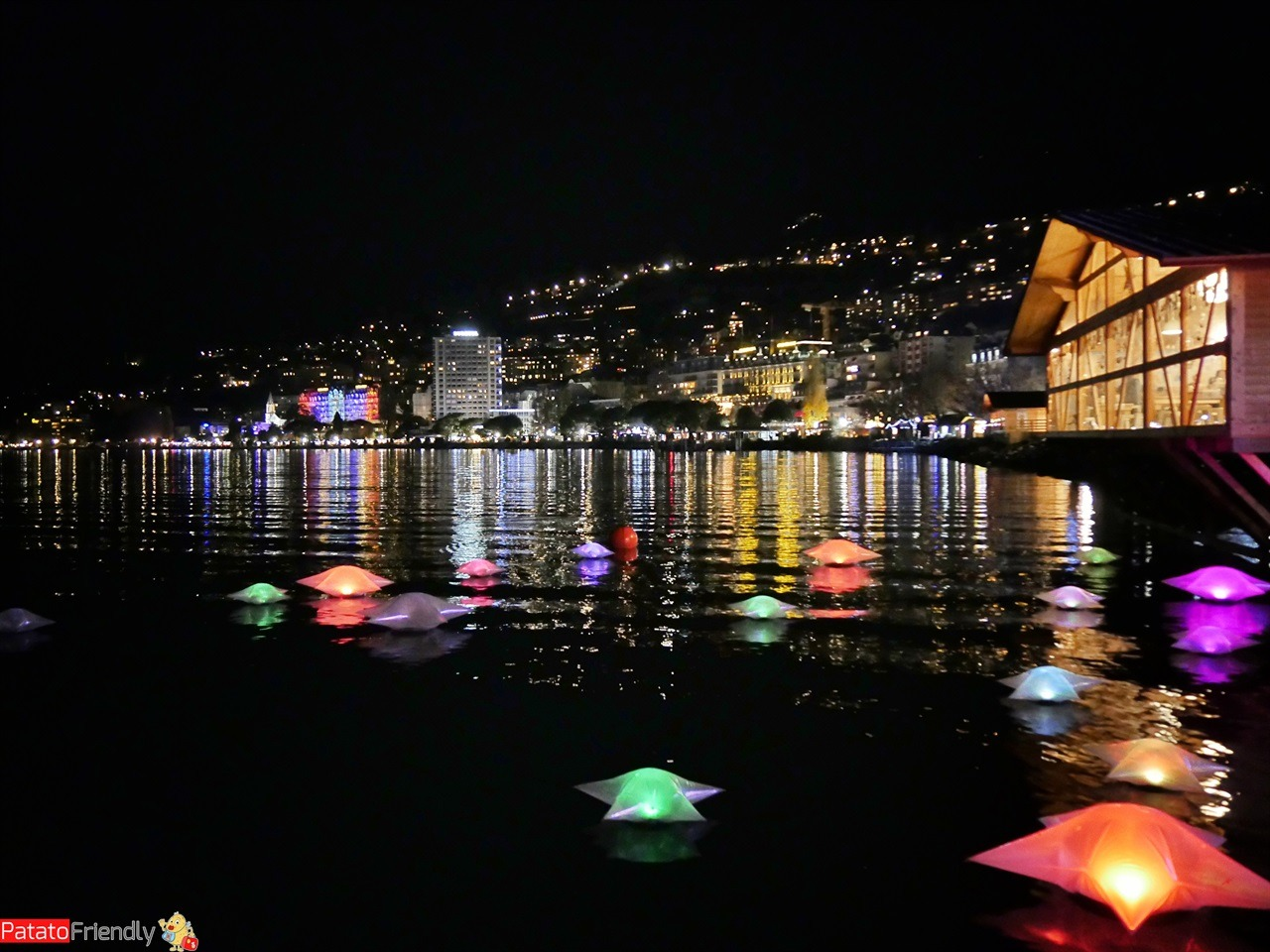 [cml_media_alt id='12974']Natale a Montreux coi bambini - Montreux by night[/cml_media_alt]