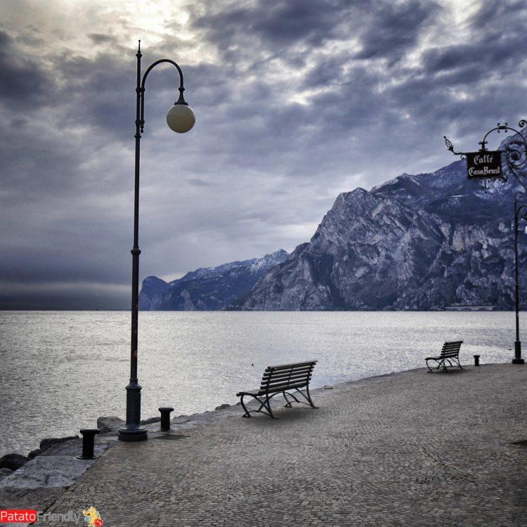 Torbole - Garda Trentino