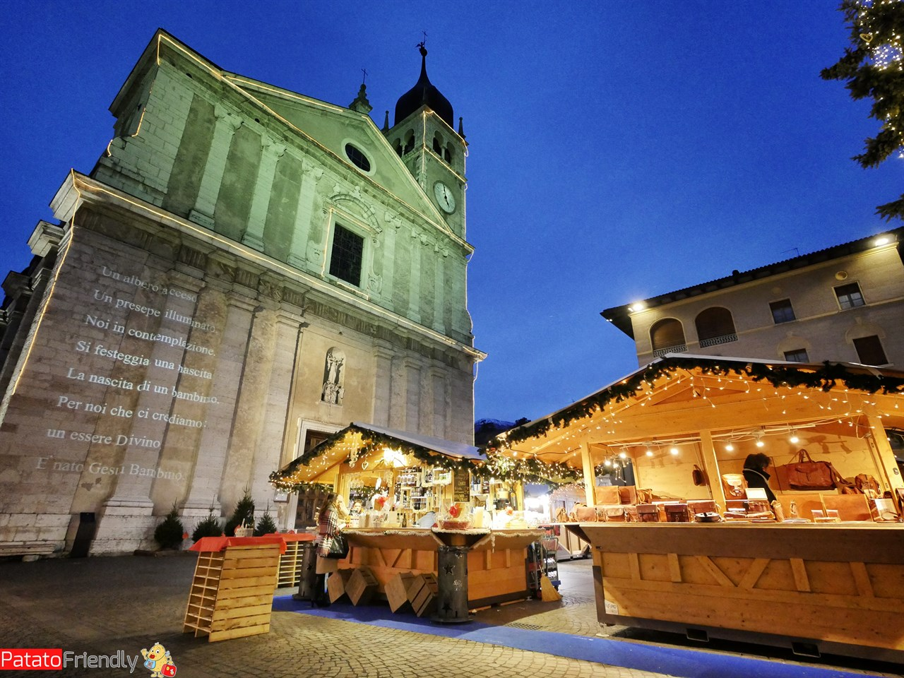 [cml_media_alt id='13025']Il mercatino di Natale di Arco[/cml_media_alt]