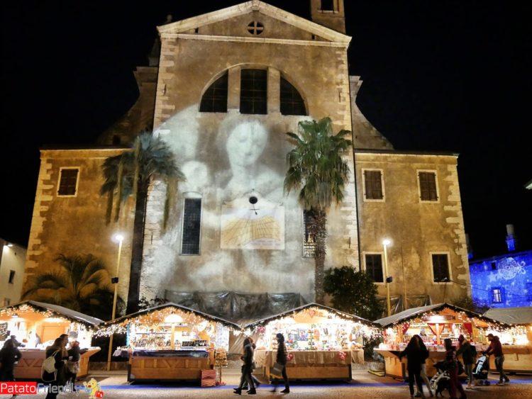 Una vacanza nel Garda Trentino a Natale - itinerario
