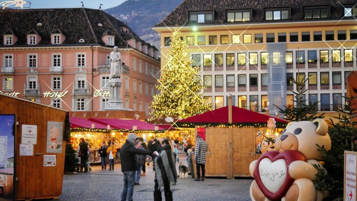 Bolzano Mercatini Di Natale.I Mercatini Di Natale Del Trentino Piu Belli Dove Siamo Stati Patatofriendly