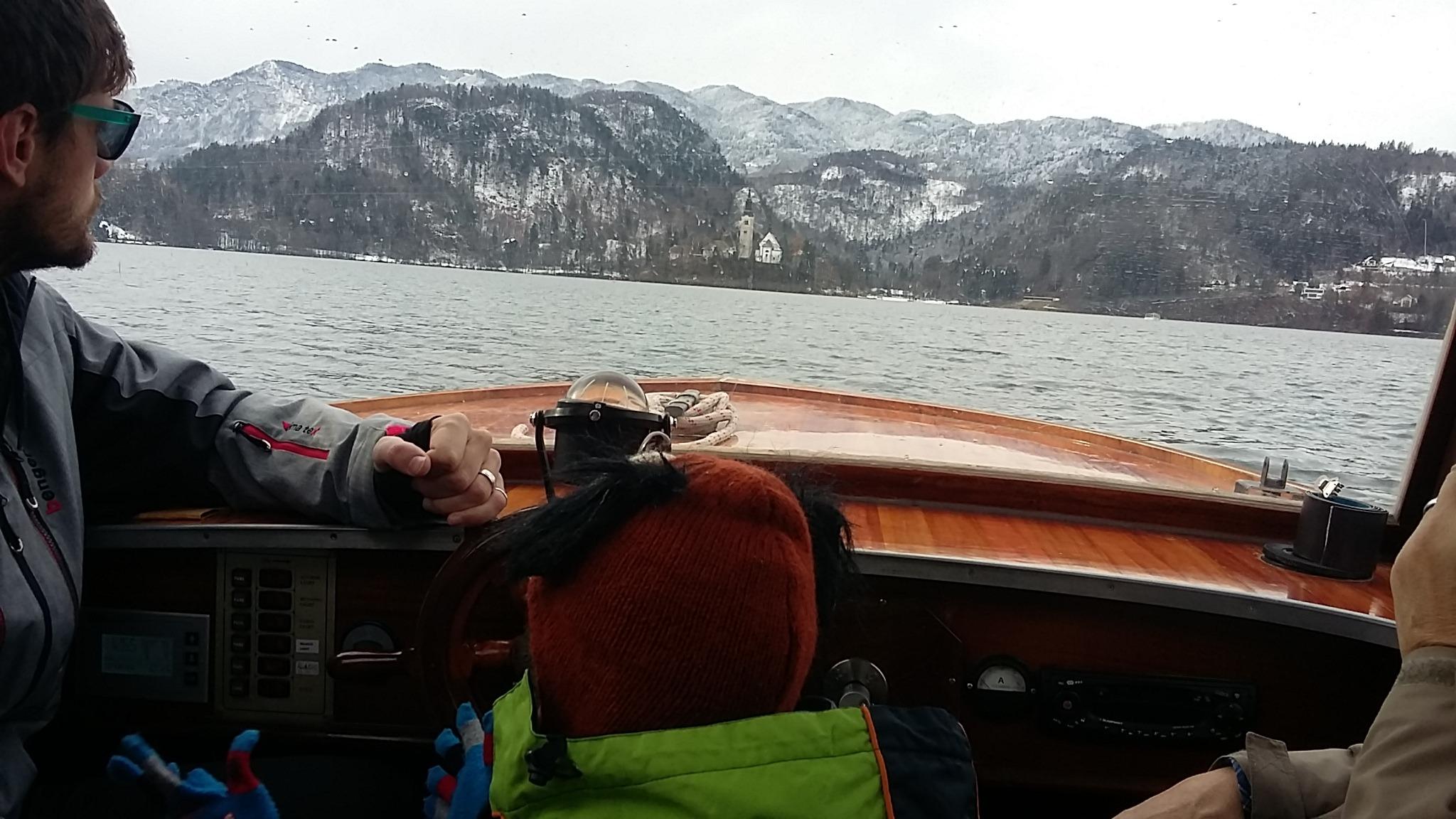 Escursione Isola di Bled