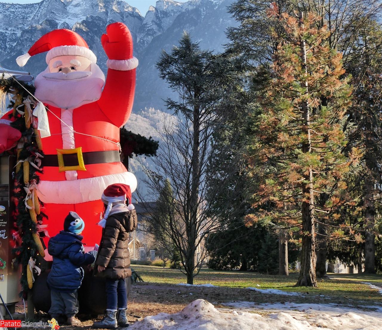 [cml_media_alt id='13164']I Mercatini di Levico Terme - Babbo Natale[/cml_media_alt]
