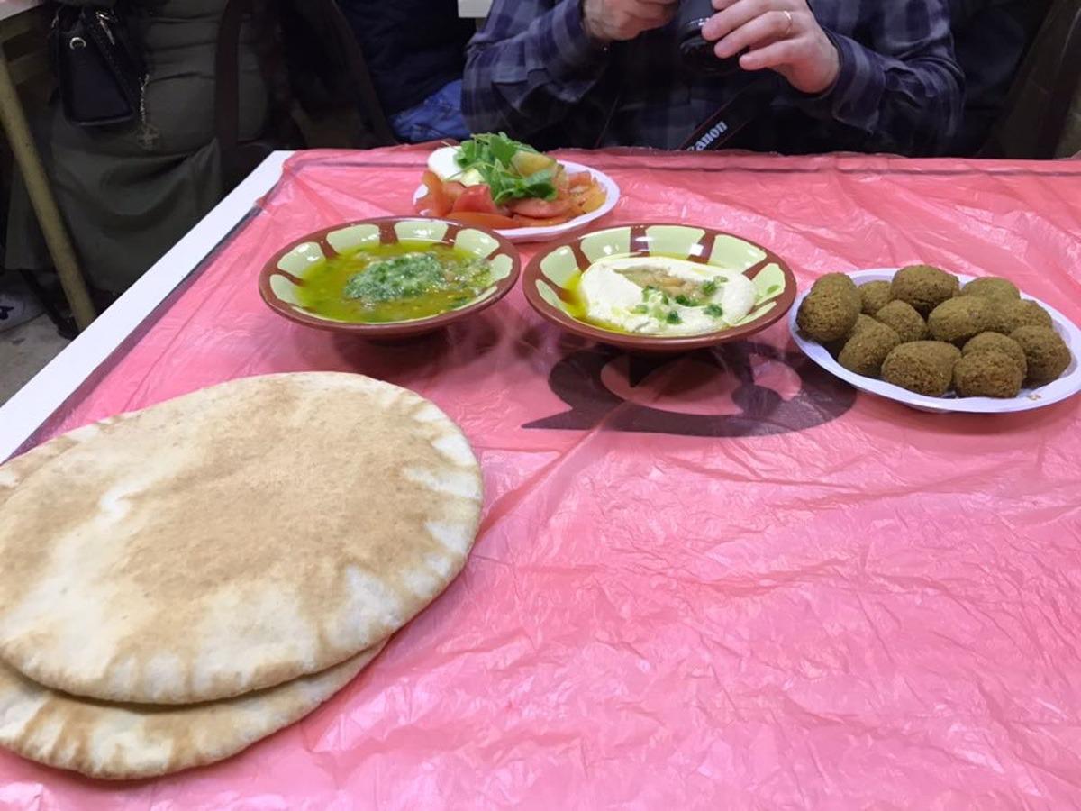 [cml_media_alt id='13351']Viaggio in Giordania Amman Hashem Restaurant[/cml_media_alt]