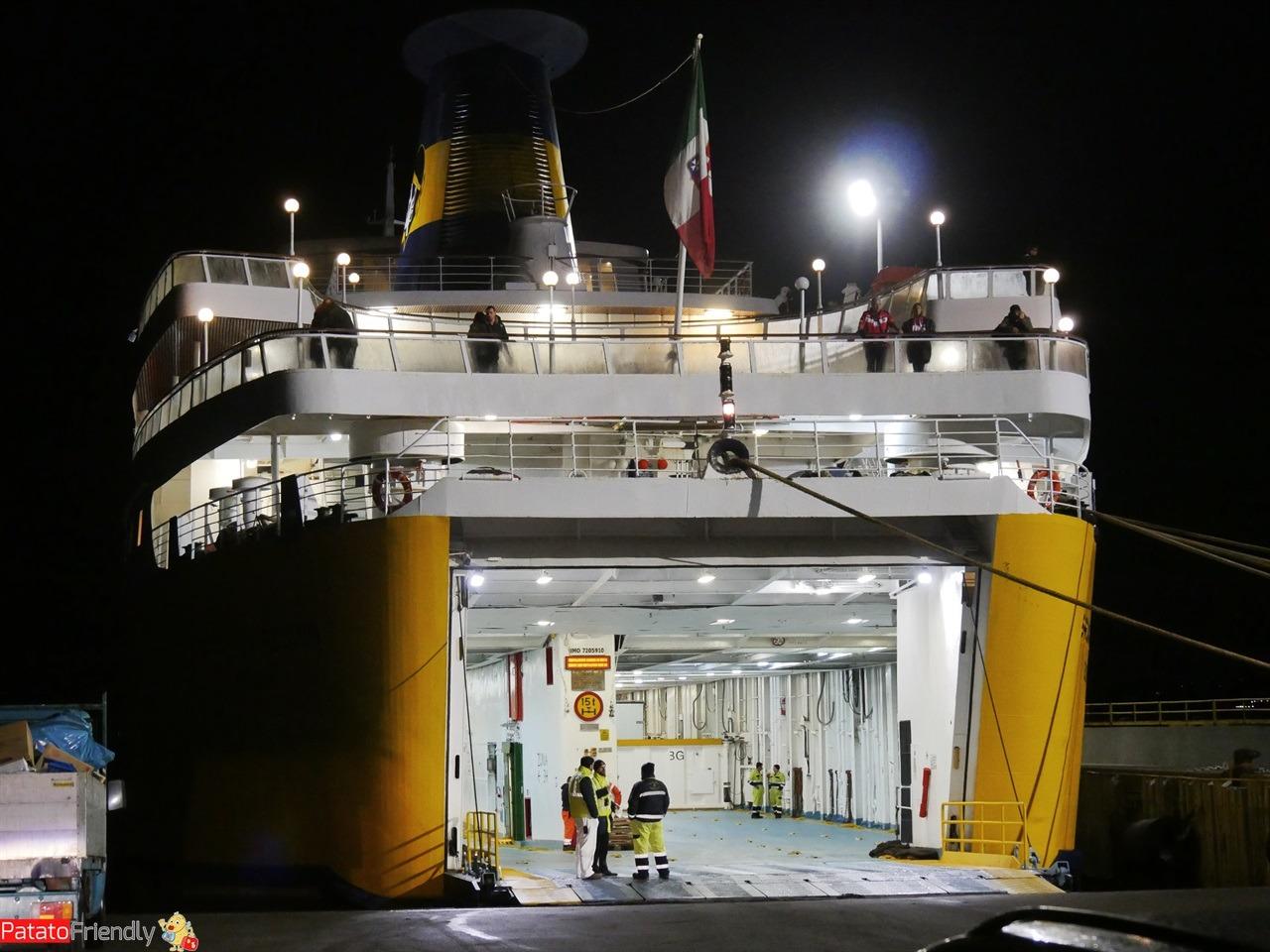 Corsica-Sardinia-Ferries-Sardinia-Regina