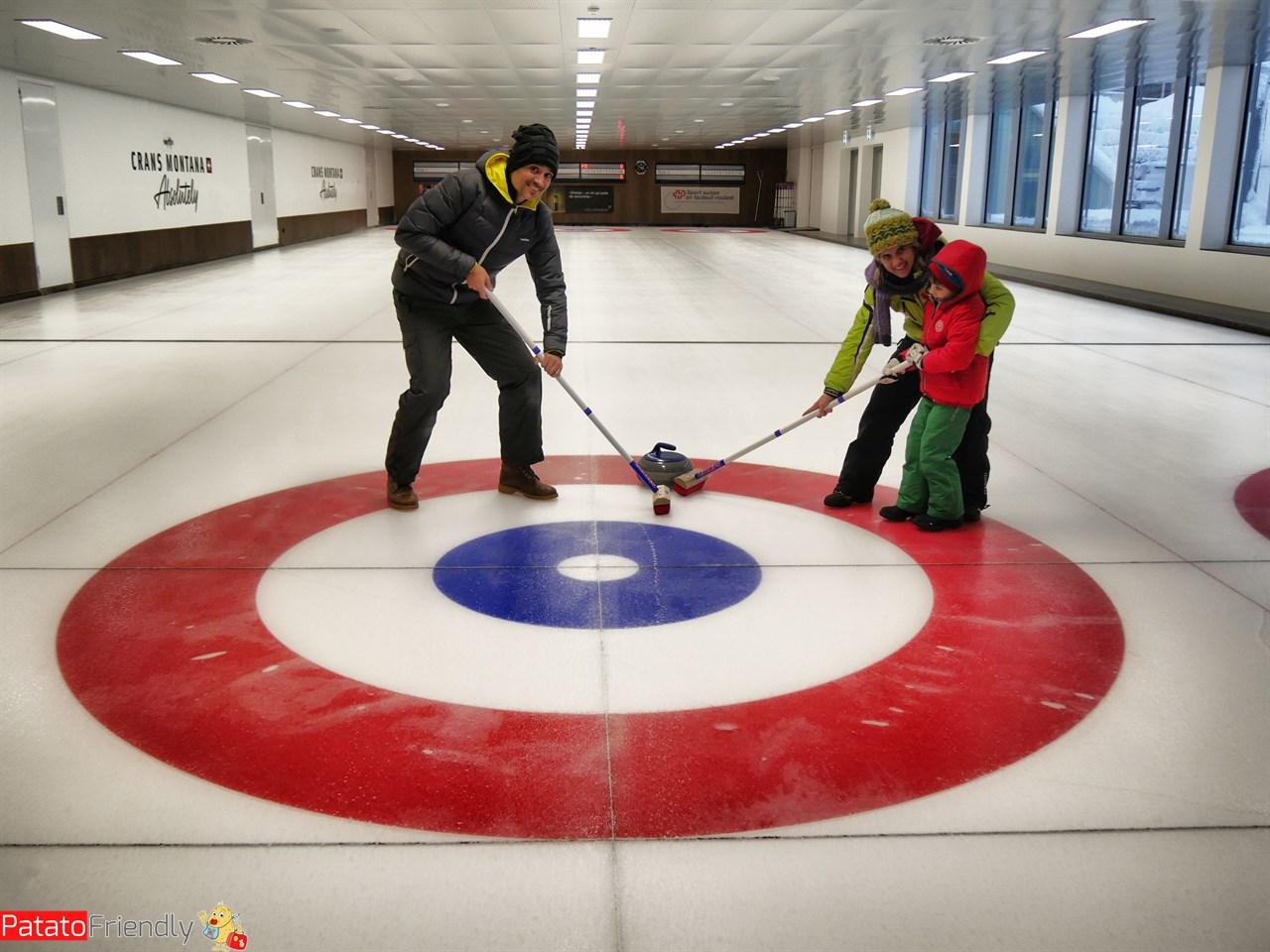 [cml_media_alt id='13372']Crans-Montana coi bambini - Curling[/cml_media_alt]