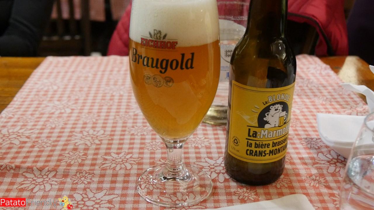 [cml_media_alt id='13374']Cosa assaggiare a Crans-Montana - la birra prodotta in loco[/cml_media_alt]