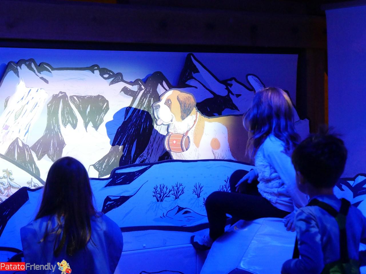 [cml_media_alt id='13321']Visitare il Museo del Cane San Bernardo a Martigny[/cml_media_alt]