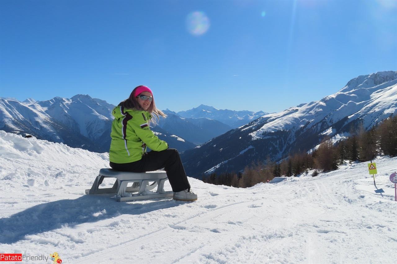 Bellwald cosa fare in Vallese in Svizzera con i bambini