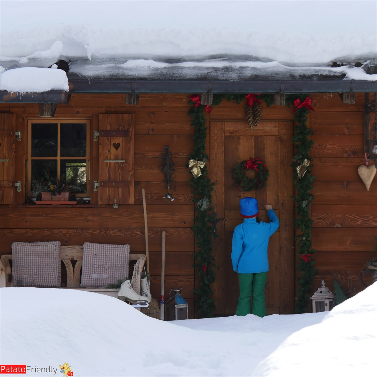 [cml_media_alt id='13451']Una vacanza a La Tzoumaz in mezzo alla neve[/cml_media_alt]
