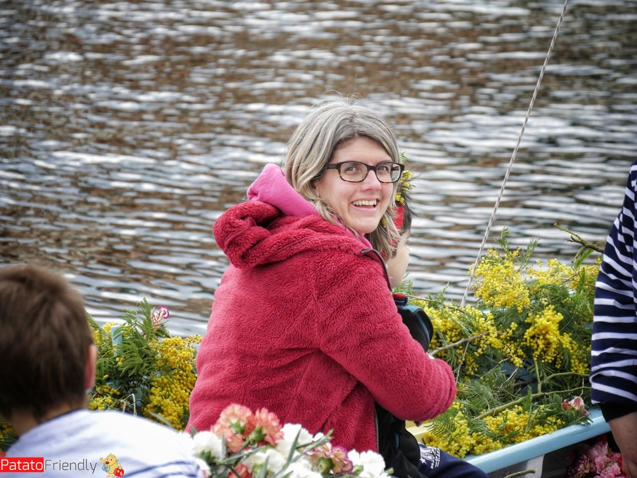 [cml_media_alt id='13647']Francesca su una delle barche del Combat Naval Fleuri di Villefranche[/cml_media_alt]