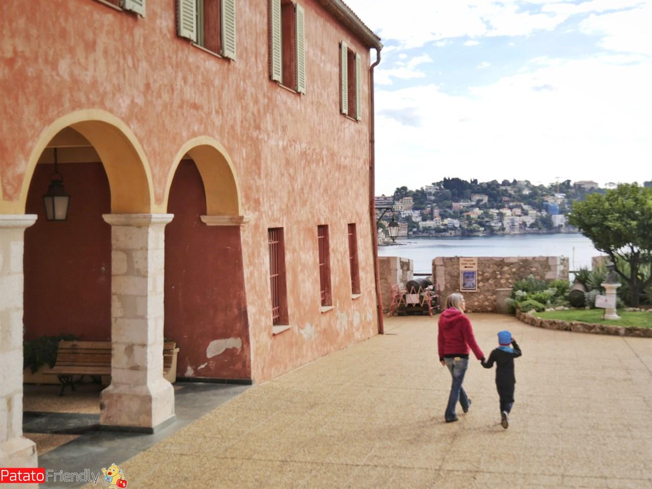 [cml_media_alt id='13699']La Cittadelle di Villefranche-sur-mer in Costa Azzurra[/cml_media_alt]