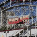 Coney Island coi bambini - Luna Park
