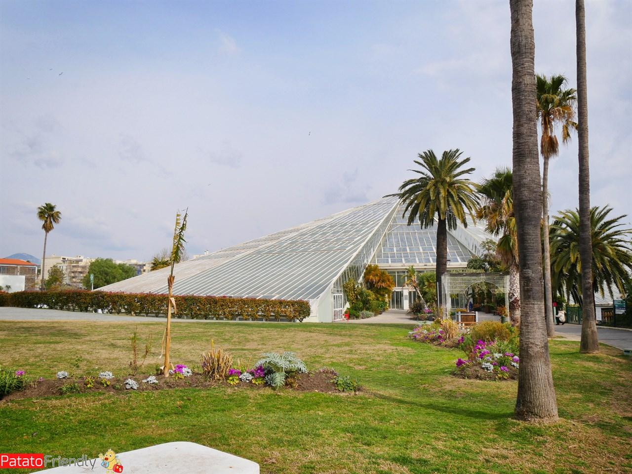 [cml_media_alt id='13676']Il Parc Phoenix di Nizza[/cml_media_alt]