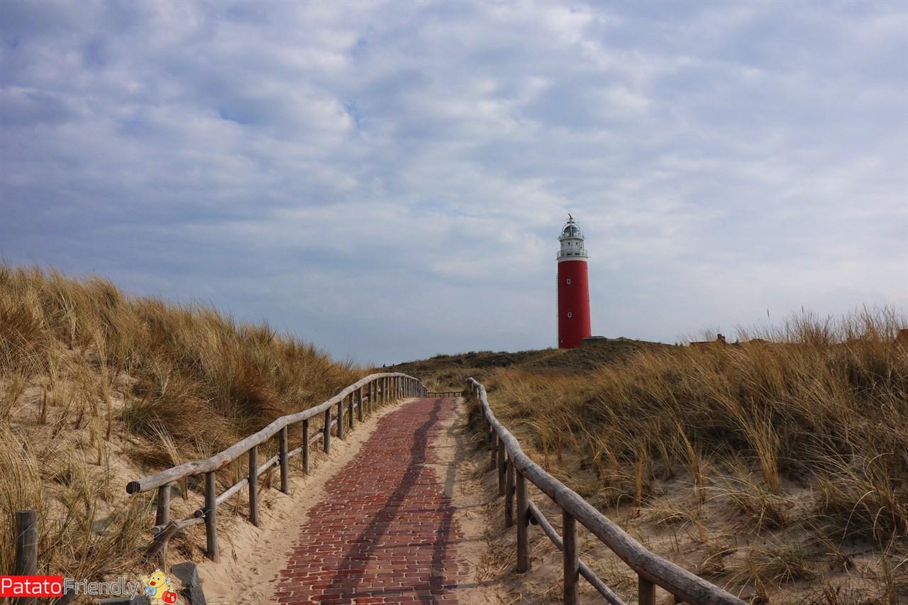 Da vedere a Texel - faro