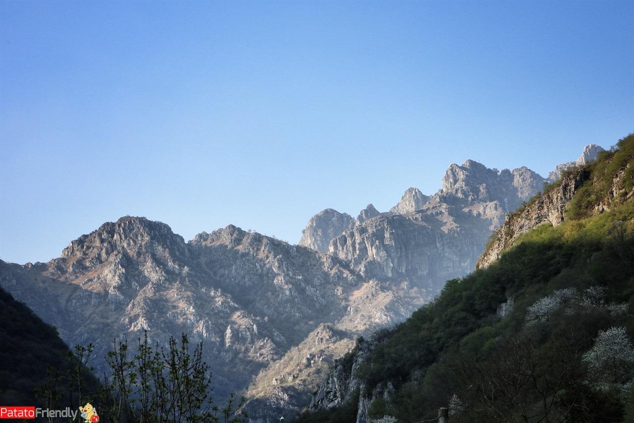 Trekking in Lombardia - Da Erve a Capanna Monza
