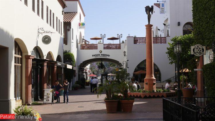 Cosa vedere a Santa Barbara