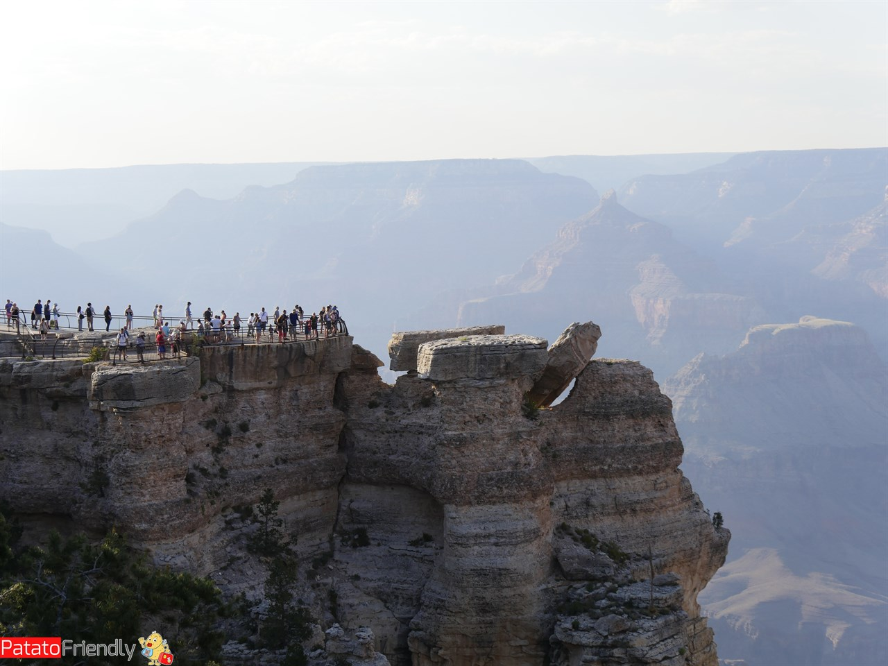 [cml_media_alt id='14197']Belvedere del Grand Canyon coi bimbi[/cml_media_alt]
