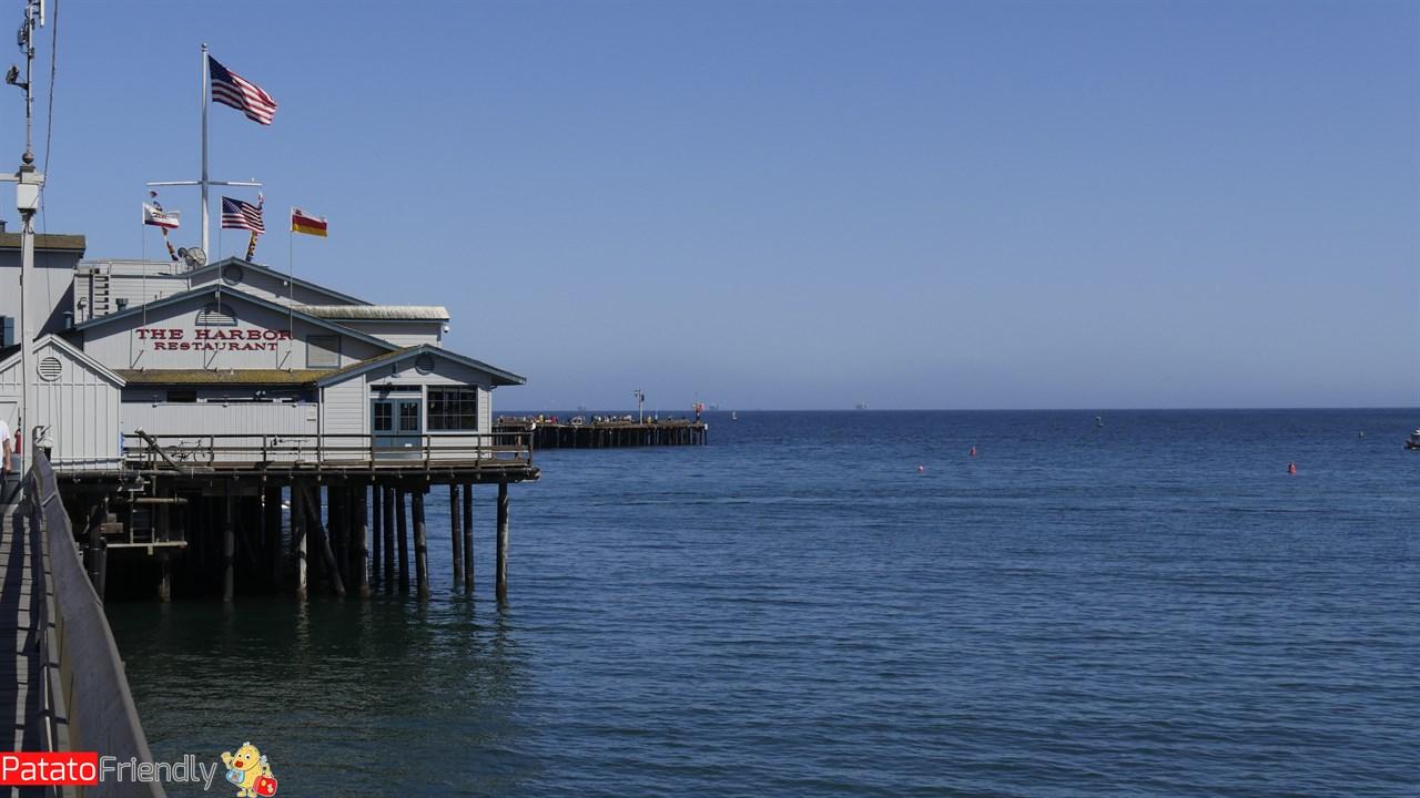 [cml_media_alt id='14212']Cosa vedere a Santa Barbara - il molo[/cml_media_alt]