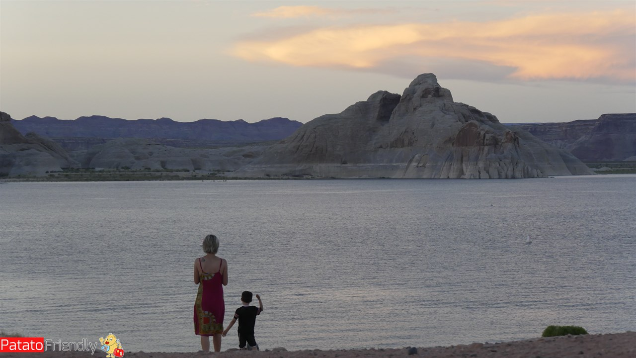[cml_media_alt id='14085']Cosa vedere vicino a Page - Lake Powell coi bambini[/cml_media_alt]