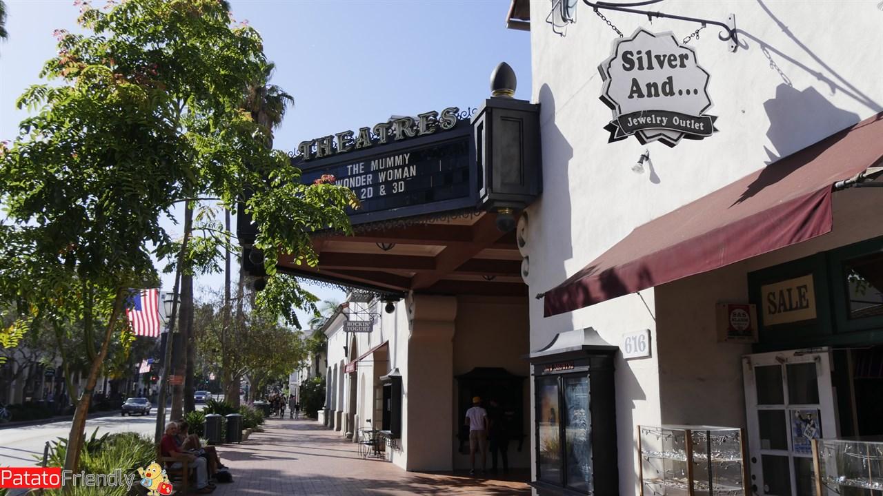 [cml_media_alt id='14214']Da vedere a Santa Barbara - centro[/cml_media_alt]