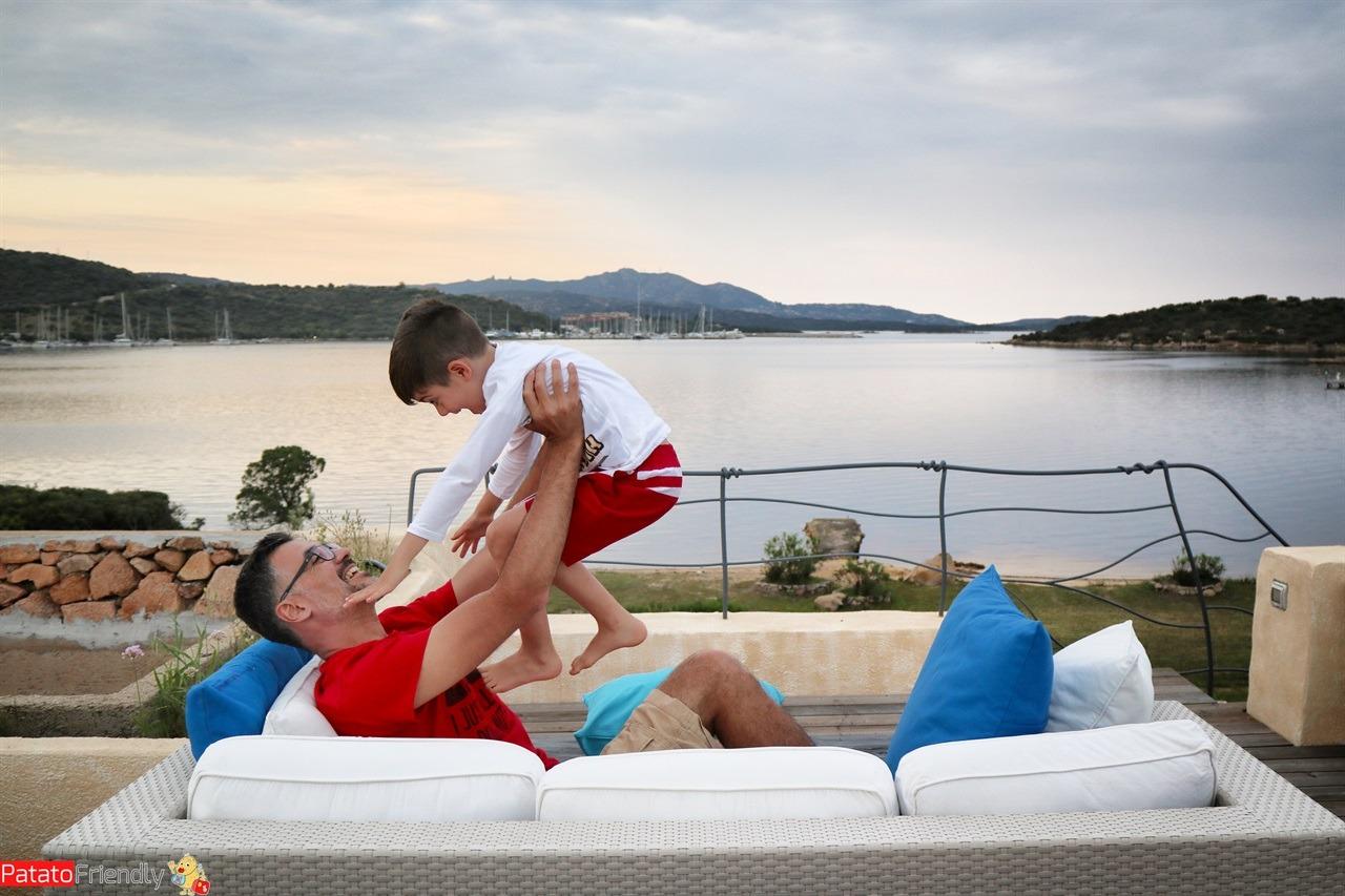 [cml_media_alt id='14307']In Costa Smeralda coi bambini - in terrazza nella nostra casa di Porto Rotondo[/cml_media_alt]