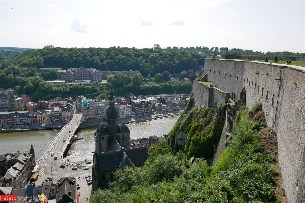 [cml_media_alt id='14379']La cittadelle di Dinant - Vallonia[/cml_media_alt]