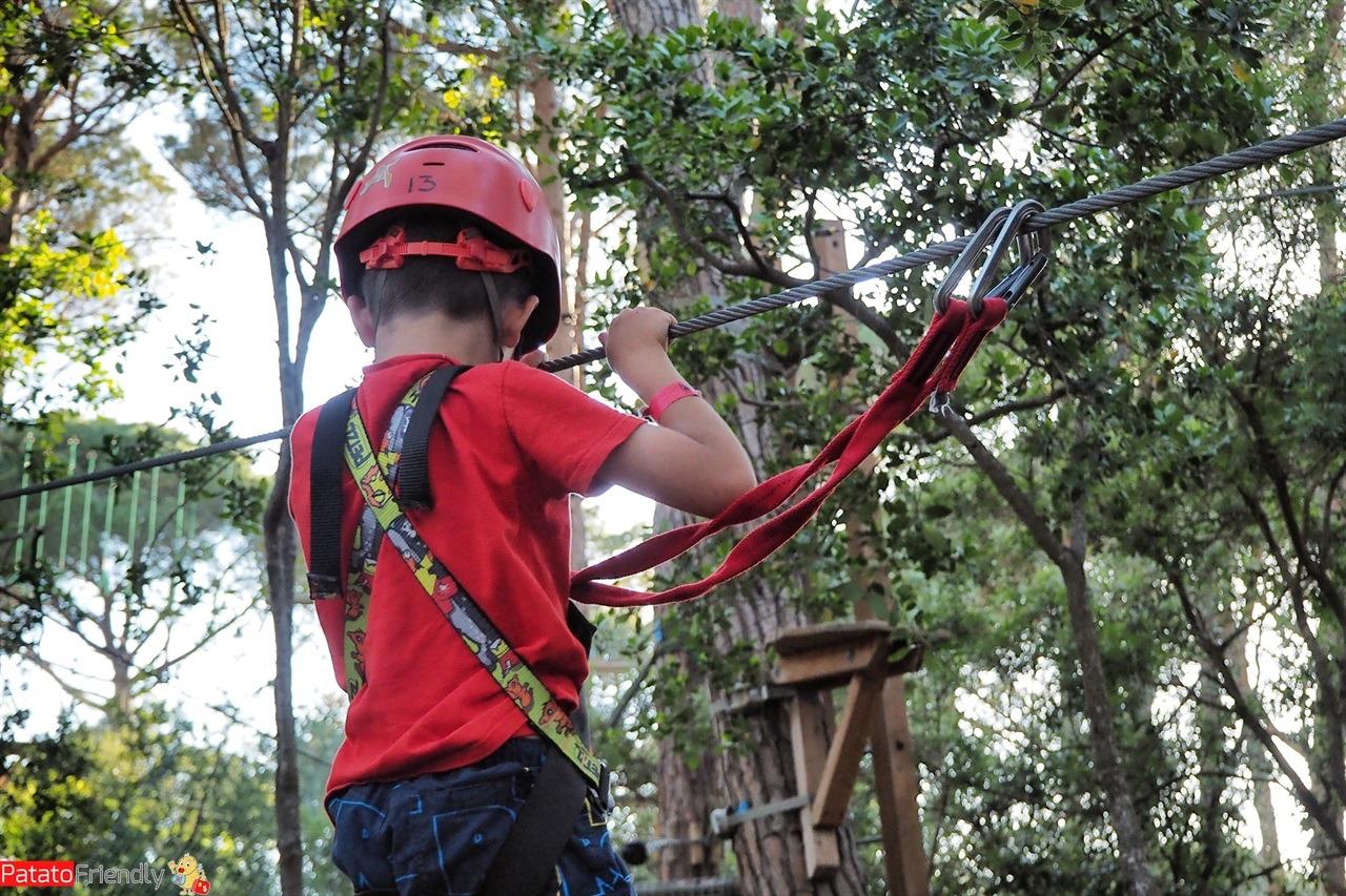 [cml_media_alt id='14350']Camping sul mare a Punta Ala - PuntAla Camp And Resort - attività per bambini[/cml_media_alt]
