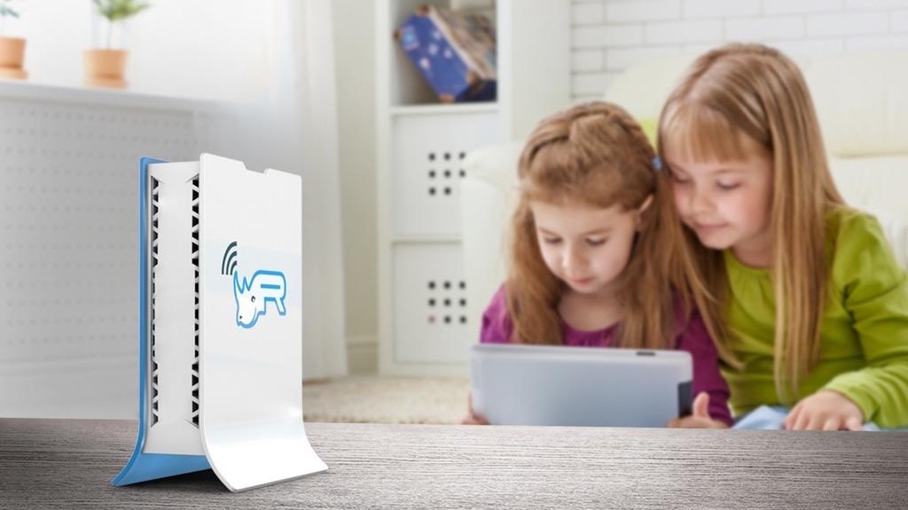 La protezione dei bambini in rete